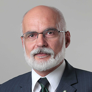 Prof. Marek Rocki