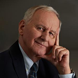 Prof. Piotr Płoszajski