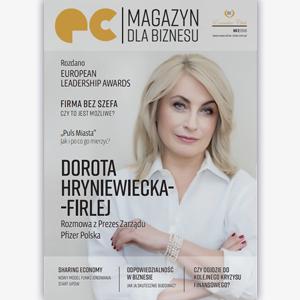 EC Magazyn dla biznesu