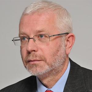 Dr inż. Andrzej Żurkowski