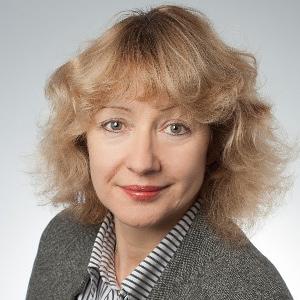 Prof. Elżbieta Szmigiera