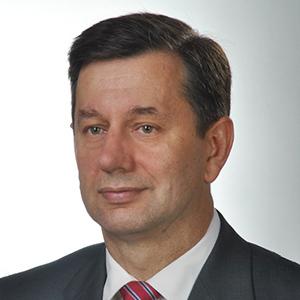 Prof. Eugeniusz Koda