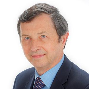 Prof. Leszek Rafalski