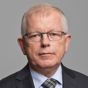 Prof. Zbigniew Kledyński
