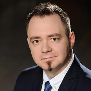 Maciej Ziomek