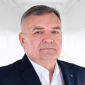 Dr inż. Jerzy Lejk
