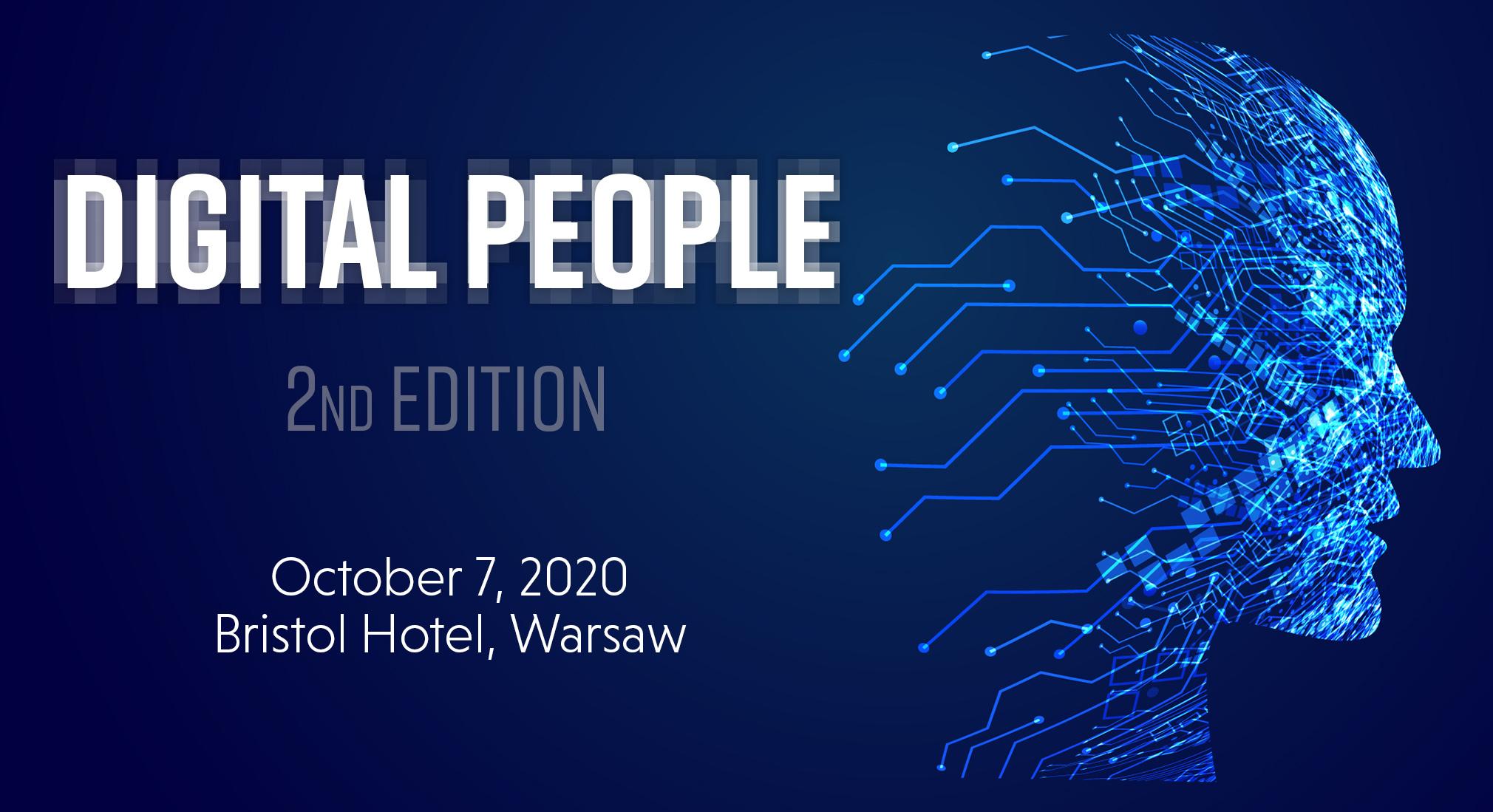 Digital People baner EN