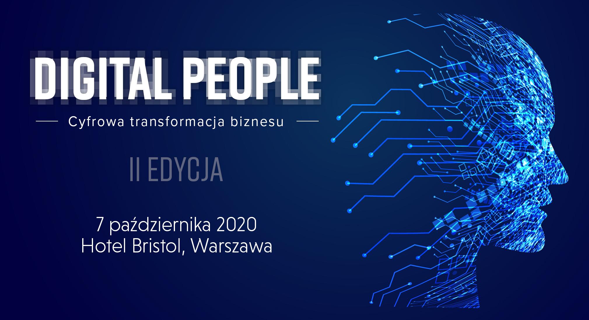 Digital People baner PL
