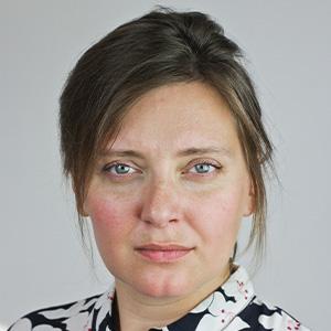 Agnieszka Strzemińska