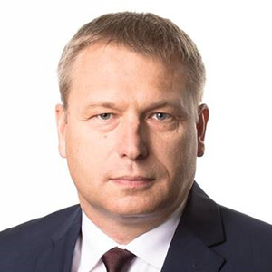 Prof. Adam Woźniak