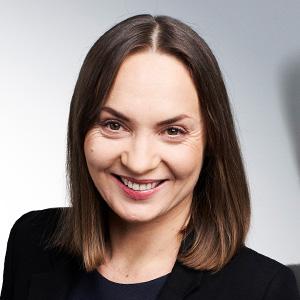 Magdalena Burzyńska