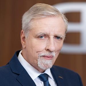 dr inż. Wojciech Kamieniecki