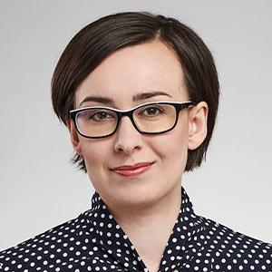Agnieszka Chwiałkowska