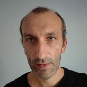 Dr hab. inż. Jakub Barbasz