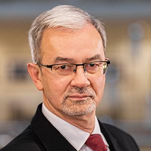 Dr Jerzy Kwieciński