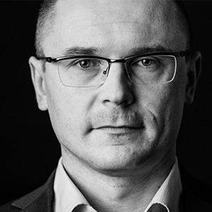 Prof. UAM dr hab. Marcin Lemkowski
