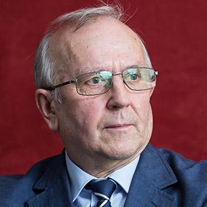 Prof. dr hab. inż. Janusz Lewandowski