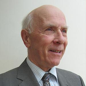 Alastair Nicholson