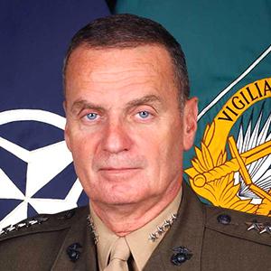 Gen. James L. Jones