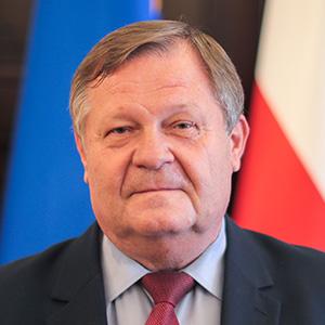 Prof. dr hab. Roman Niżnikowski