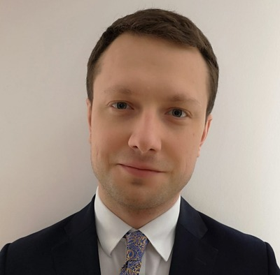 Dominik Budny