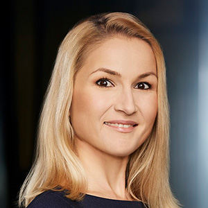 Ewa Mochocka