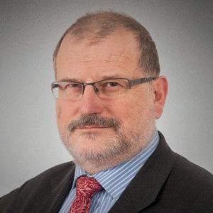 Prof. dr hab. Wojciech Paprocki
